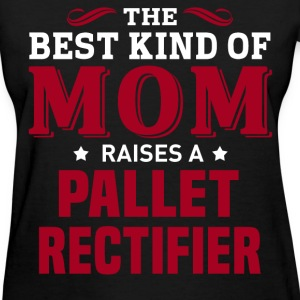 Pallet Rectifier MOM - Women's T-Shirt
