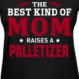 Palletizer MOM - Women's T-Shirt