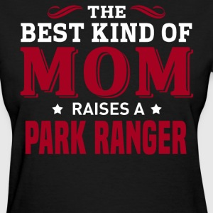 Park Ranger MOM - Women's T-Shirt