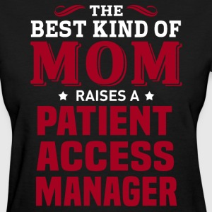 Patient Access Manager MOM - Women's T-Shirt