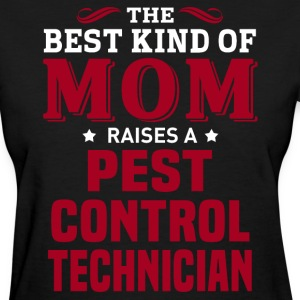 Pest Control Technician MOM - Women's T-Shirt