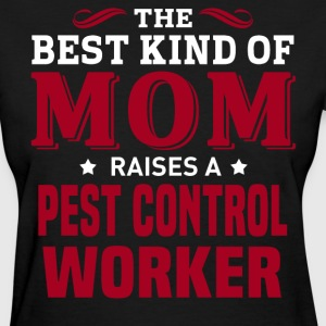 Pest Control Worker MOM - Women's T-Shirt
