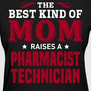 Pharmacist Technician MOM - Women's T-Shirt