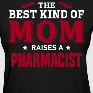 Pharmacist MOM - Women's T-Shirt