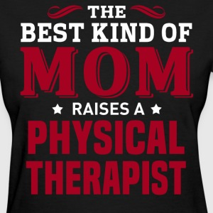 Physical Therapist MOM - Women's T-Shirt