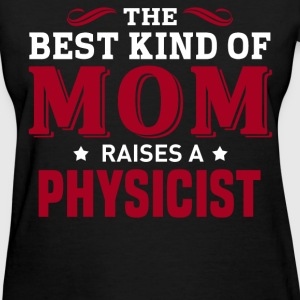 Physicist MOM - Women's T-Shirt
