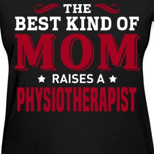 Physiotherapist MOM - Women's T-Shirt