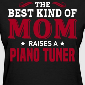 Piano Tuner MOM - Women's T-Shirt