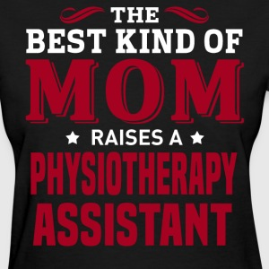 Physiotherapy Assistant MOM - Women's T-Shirt