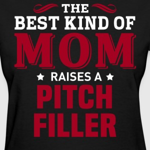 Pitch Filler MOM - Women's T-Shirt