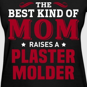 Plaster Molder MOM - Women's T-Shirt