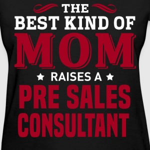 Pre Sales Consultant MOM - Women's T-Shirt
