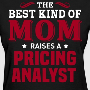 Pricing Analyst MOM - Women's T-Shirt