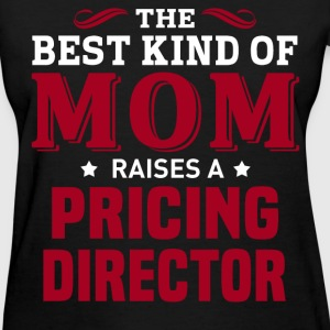 Pricing Director MOM - Women's T-Shirt