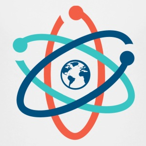 Science for March - Kids' Premium T-Shirt