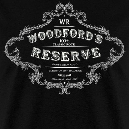 Woodford's Reserve Logo