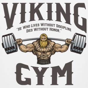 Viking Gym 7 - Men's Premium Tank