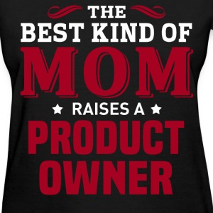 Product Owner MOM - Women's T-Shirt