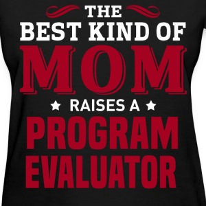 Program Evaluator MOM - Women's T-Shirt
