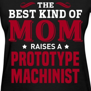 Prototype Machinist MOM - Women's T-Shirt