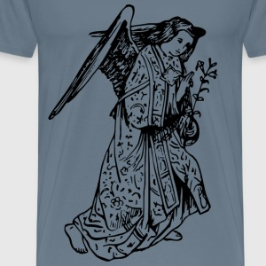 Angel Gabriel - Men's Premium T-Shirt