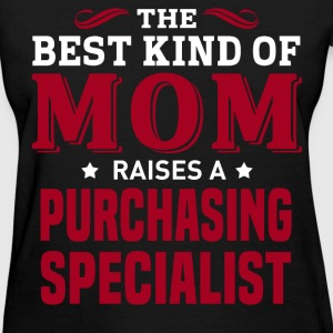 Purchasing Specialist MOM - Women's T-Shirt