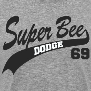 69 Super Bee - Men's Premium T-Shirt