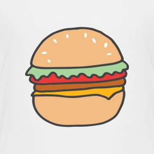 burger - Kids' Premium T-Shirt