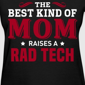 Rad Tech MOM - Women's T-Shirt