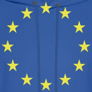 European Union Flag - Men's Hoodie