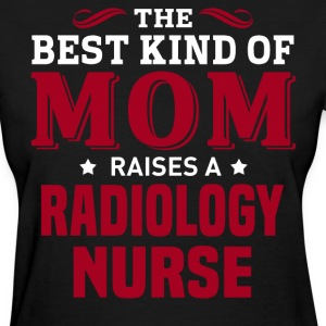 Radiology Nurse MOM - Women's T-Shirt
