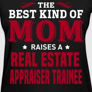 Real Estate Appraiser Trainee MOM - Women's T-Shirt