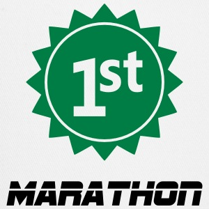 1st Marathon | Shirt for Runners Sportswear - Trucker Cap