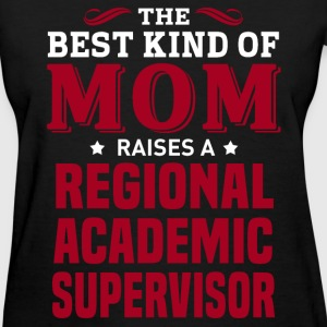 Regional Academic Supervisor MOM - Women's T-Shirt