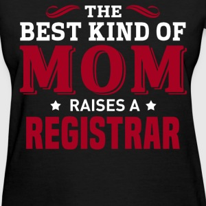 Registrar MOM - Women's T-Shirt