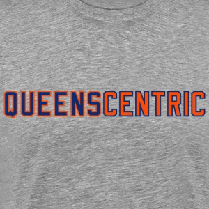 Queenscentric Mets T-Shirt - Men's Premium T-Shirt