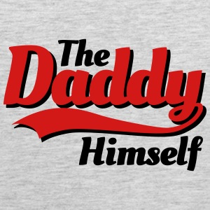The daddy Himself Sportswear - Men's Premium Tank