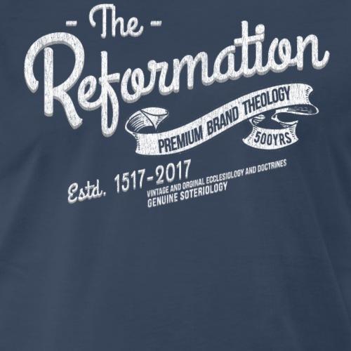 Reformation Premium Brand Theology