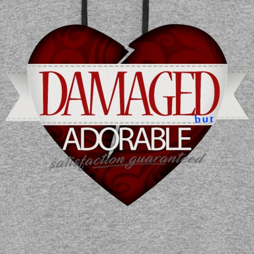 Damaged but Adorable