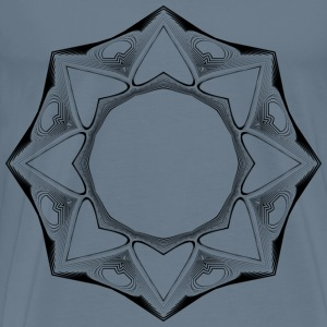 5D Star 26 - Men's Premium T-Shirt