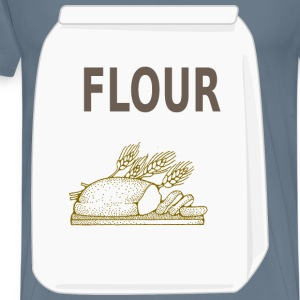 Bag of Flour - Men's Premium T-Shirt