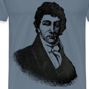 Francis Scott Key - Men's Premium T-Shirt