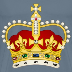 Crown 15 - Men's Premium T-Shirt