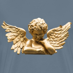 Golden Cherub - Men's Premium T-Shirt