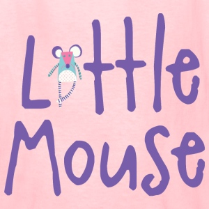 little_mouse_08201603 Kids' Shirts - Kids' T-Shirt