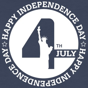 July 4th - Independence Day T-Shirts - Women's Premium T-Shirt