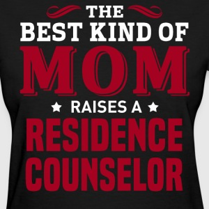 Residence Counselor MOM - Women's T-Shirt