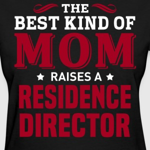Residence Director MOM - Women's T-Shirt