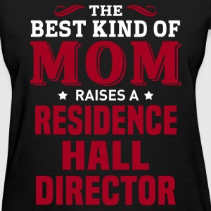 Residence Hall Director MOM - Women's T-Shirt