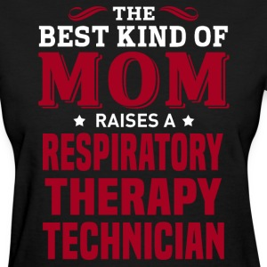 Respiratory Therapy Technician MOM - Women's T-Shirt